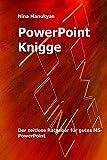 Image de PowerPoint Knigge: Der Ratgeber fürs Denken im Querformat.