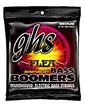 GHS M3045F Flea Signature Boomers Bass String Set