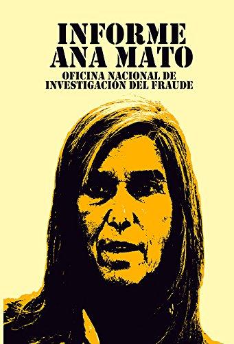 Informe Ana Mato