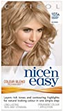 Clairol Nice'n'Easy Hair Colourant 103A Natural Medium Blonde
