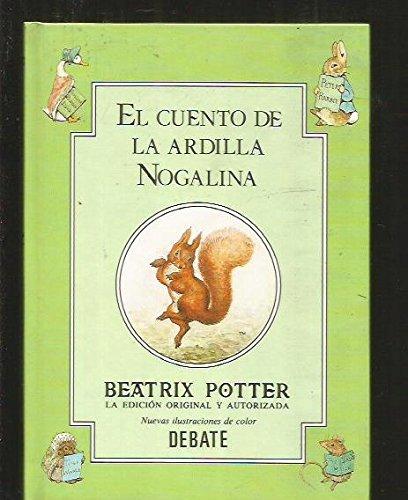 Squirrel Nutkin par BEATRIX POTTER