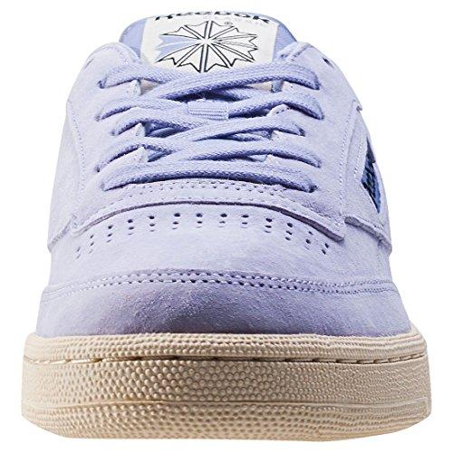 Reebok Club C 85 Pastels Unisex Baskets purple