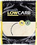 Carbzone Low Carb Tortillas - Small x 8pcs 320g