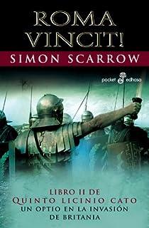Roma vincit! (II) (Pocket) (8435018288) | Amazon Products