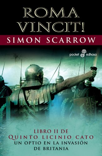 Roma vincit! (II) (Pocket) por Simon Scarrow