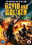David And Goliath [DVD] [UK Import]
