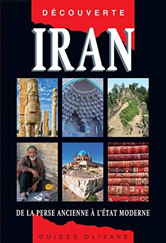 Guide découverte Iran