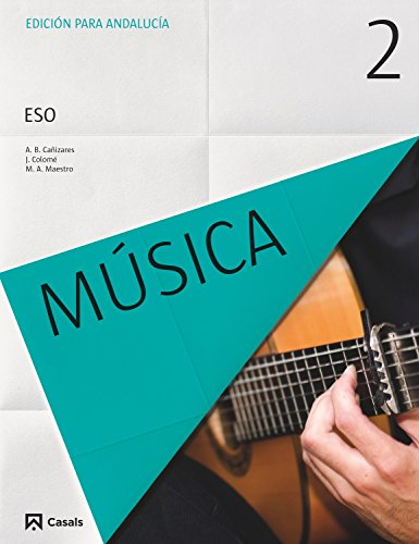 Música 2 eso (andalucía) (2016)