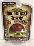 Modellino 1973 FORD GRAN TORINO di The Dude da IL GRANDE LEBOWSKI Scala 1/64 GREENLIGHT COLLECTIBLES Limited Edition DRUGO