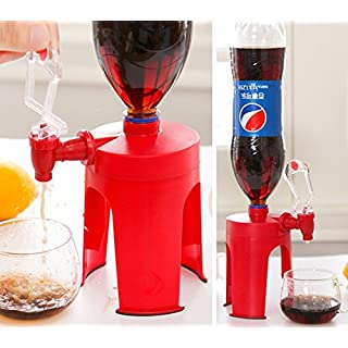 Aliciashouse 2nd Generation Coke Inverted Switch Of Water Dispenser Drinking Device