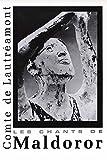 Maldoror: (Les Chants de Maldoror) (New Directions Paperbook) by Comte de Lautreamont (1965-01-17)