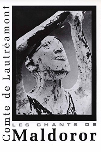 Maldoror (Les Chants de Maldoror) (New Directions Paperbook) by Comte de Lautreamont (1965) Paperback