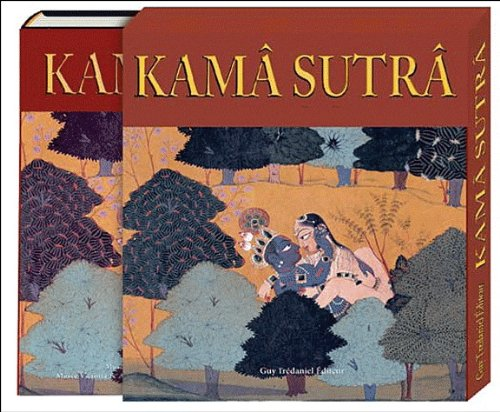 Kâma Sûtra par Lance Dane, Chaturvedi Badrinath