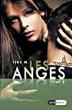 les anges tome 3