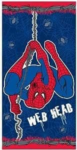 Spiderman Towel