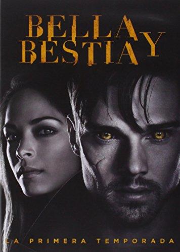 La Bella Y La Bestia - Temporada 1 [DVD]
