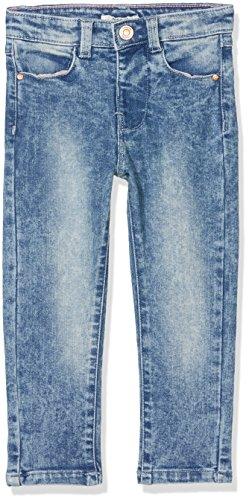 Noppies Mädchen G Jeans 7/8 Skinny Mere, Blau (Light Wash C290), 98 Preisvergleich