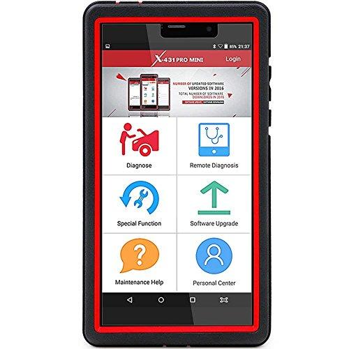 Mini tablette Launch X431 Pro Mini