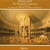 Concertos Pour Piano, Pianofor
