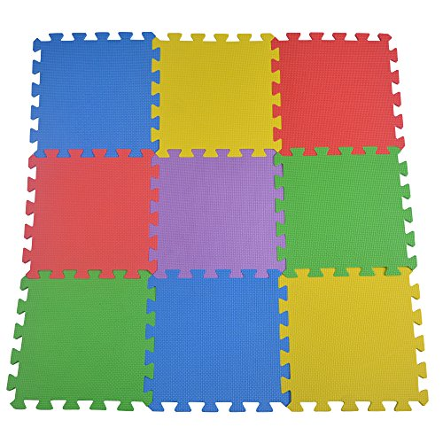multi-colored-interlocking-play-mat-set-9-piece-by-kingfisher