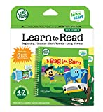 LeapFrog 489903 Interactive Learning System Level 3 Learn to Read Box Set