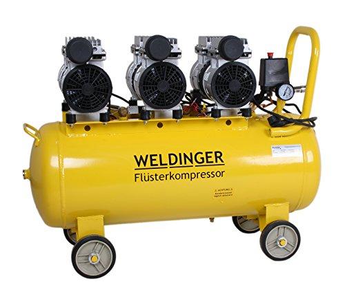 WELDINGER Flüsterkompressor FK 270