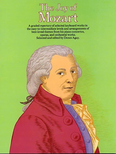 The Joy of Mozart (Joy Of...Series)