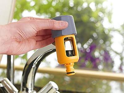 Hozelock 2274 Multi Tap Connector