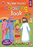 My Bible Stories Colouring Book 2