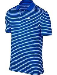 Nike Victory LC-Mini Stripe Polo à manches courtes pour homme