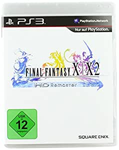 FINAL FANTASY X/X - 2 HD Remaster - [PlayStation 3]