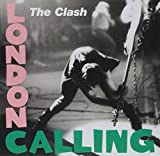 The Clash: London Calling (Audio CD)