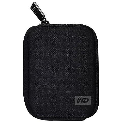 Western Digital Housse pour disque dur externe portable My Passport Noir