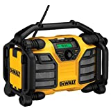 DeWALT Dcr015Worksite chargeur radio, 16.50in. X 13.20in. X...