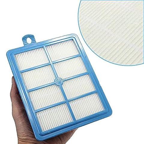 Filtre Hepa pour aspirateur pour Philips Electrolux filtre de rechange