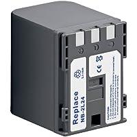 Wentronic CAM f/ BP-2L12/BP-2L14 1300mAh Li-Ion Lithium-Ion (Li-Ion) 1300mAh batterie rechargeable - Batteries rechargeables (1300 mAh, Lithium-Ion (Li-Ion), Gris)