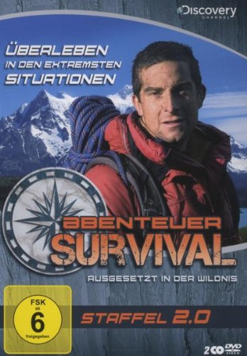 Staffel 2.0 (2 DVDs)