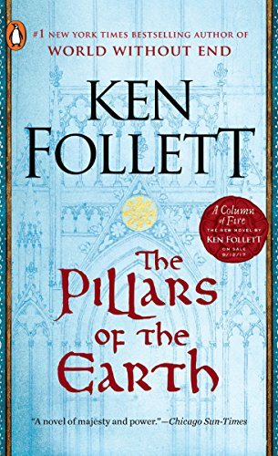 Comic Kostüm Bösewichte - The Pillars of the Earth: A Novel (Kingsbridge, Band 1)