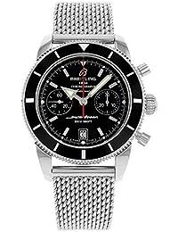 Breitling de hombre a2337024-bb81acero inoxidable reloj automático por Breitling