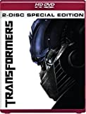 Transformers 2 Disc Special Edition [HD DVD] [2007] [US Import]