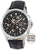 Nysw   Plus de Luxe Hybride Smartwatch-mécanique Jour-Verre Saphir-Superbe et Plus Encore (Brocante MH-01Mécaniques)...