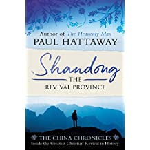 Shandong: The Revival Province