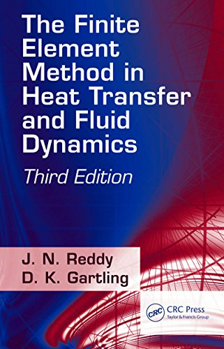 The Finite Element Method in Heat Transfer and Fluid Dynamics (Applied and Computational Mechanics) (English Edition) - Fluid Transfer