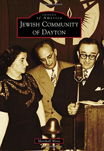 Dayton Amazon Local (Jewish Community of Dayton (Images of America))