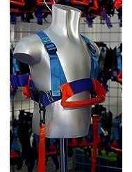 Harnais pour Ski Nippergrip : aider les enfants à apprendre à skier!