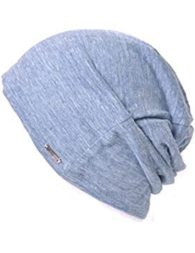 Casualbox Mujer Gorros Beanie Lino Verano Hecho En Japón Sombrero Tejido Gorra Bajo Peso