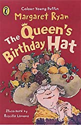 The Queen's Birthday Hat (Colour Young Puffin) by Margaret Ryan (2002-05-30)