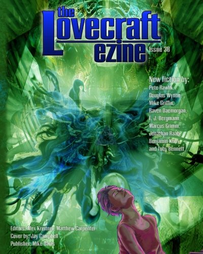 lovecraft-ezine-38-volume-38