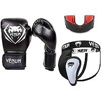 Venum Contender V.11 Kit de Boxe Mixte Adulte