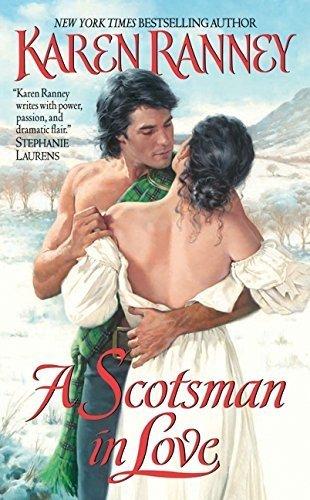 A Scotsman in Love by Karen Ranney (2009-04-28)